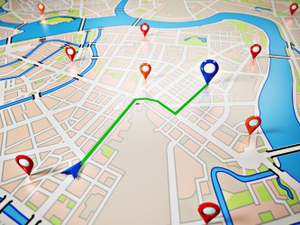 Pozycjonowanie lokalne – sposób na skuteczne dotarcie do klienta.