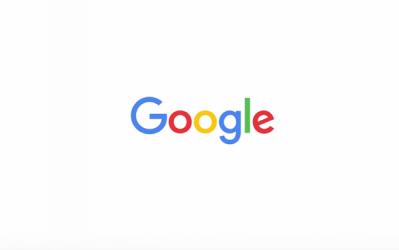 Google odsłania nowe logo!
